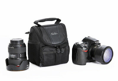 Mirrorless Camera Shoulder Case Bag For SONY a5100 a5000 a6000 a6500 a6300
