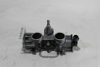 08-13 Honda Silver Wing 600 Throttle Body Bodies 16400-mct-l61