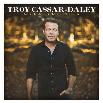 Troy Cassar-Daley Greatest Hits 2 CD DIGIPAK NEW