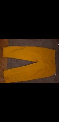 Fire Fighter Pants Nomex