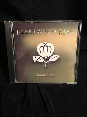 Fleetwood Mac Greatest Hits CD Like New!!!