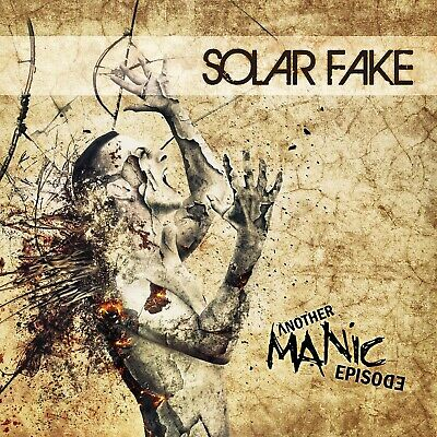 Solar Fake - Another Magic Episode  Cd New!