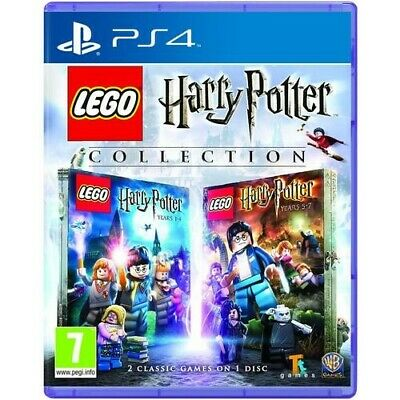 LEGO Harry Potter Collection (Sony PS4) *BEST PRICE*