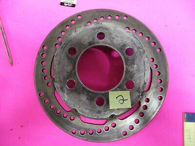 halibrand brake hat and rotor vintage sprint car kurtis kraft usac watson #2