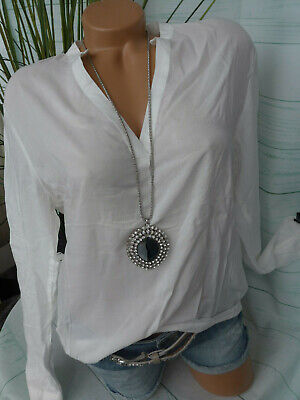 NEUF Sheego Tunique Shirt Taille 40-54 Bout Forme Avec Dentelle 290