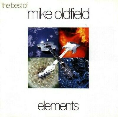 Mike Oldfield - Elements-the Best of...