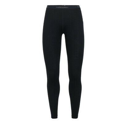 Icebreaker 260 Tech Leggings Wmns