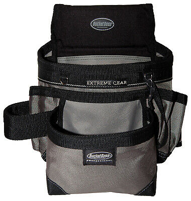 Bucketboss Mullet Buster Carpenters Pouch Tool Pouch 55200