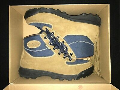 baed1205cdc PRE-OWNED IN BOX Vasque 7114 Skywalk GTX Men's Hiking Boots Size 12 Gore-Tex