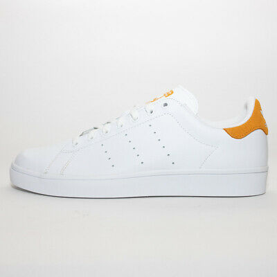 finest selection 9f2cb 58616 Mens Adidas Originals Stan Smith Vulcanised White Trainers (TGF22) RRP  £74.99
