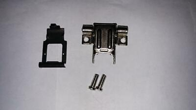 Oster A-5, A-2 Hinge and Latch with 2 Screws