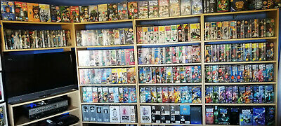 30dea6ef137 MASSIVE DOCTOR WHO Collection For Sale - £450.00