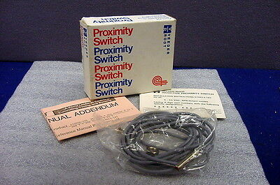 New In Box Veeder-Root Inductive Proximity Sensor / Switch
