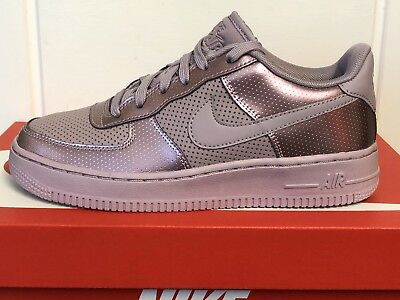 new style 13289 3e729 Nike Air Force 1 Lv8 Chaussures Baskets Taille UK 5,5 Eu 38,5