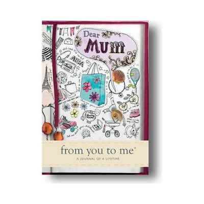 Dear Mum by from you to me (author)