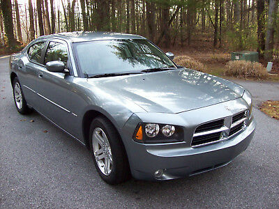 2007 Dodge Charger  2007 DODGE CHARGER R/T HEMI ONLY 3700 MILES NEW CONDITION MAINTAINED GARAGE KEPT
