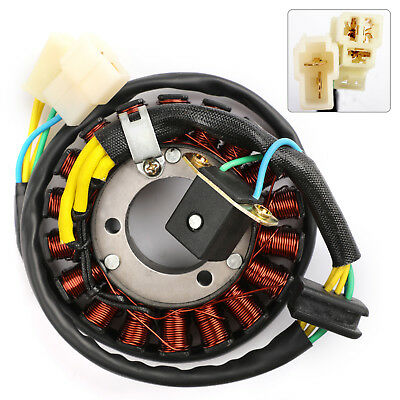 MAGNETO GENERATOR STATOR Coil for Hyosung GTR250 GT250R GT250