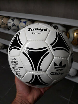 Adidas Official Ball Tango Europa Europe Cup 1988 Fifa aaec5579c495a