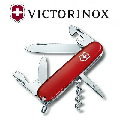 VICTORINOX SPARTAN 91mm COLTELLO SVIZZERO MULTIFUNZIONE SWISS KNIFE MULTITOOL