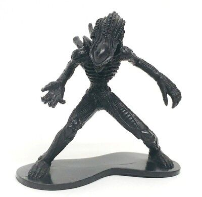 "WARRIOR ALIEN PVC 3"" Figure for Aliens Deluxe Playset Tree House Kids 2004 FOX"