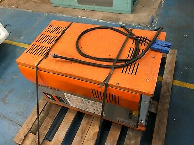TECNYS 48V 70A Forklift Truck Charger