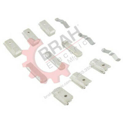 CK-3TF46 FITS SIEMENS 3TY7460-OA 3TY7460-0A REPLACEMENT CONTACT KITS 3p 3TF46