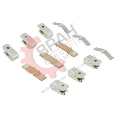 3TY7550-0A 3TY7550-OA NEW Direct Replacement Contact Kit by BRAH B3TY7550-0A Wo