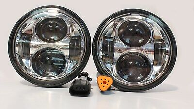 Daymaker Projector LED Lamps Part # 67700260