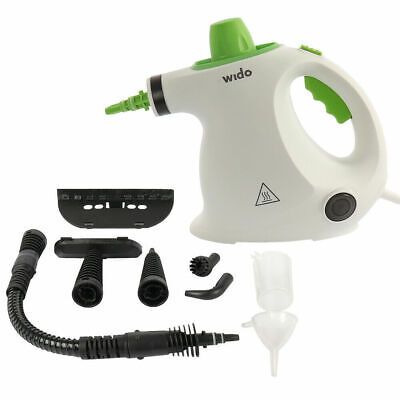 Wido Steam Cleaner Handheld Accessories Mop Electric Multi-Purpose Upholstery