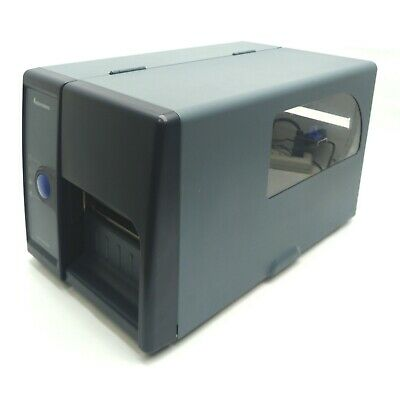 "Intermec EasyCoder PD41 Label Printer 1-4.56"" Label 50-150mm@203DPI USB 100-240V"