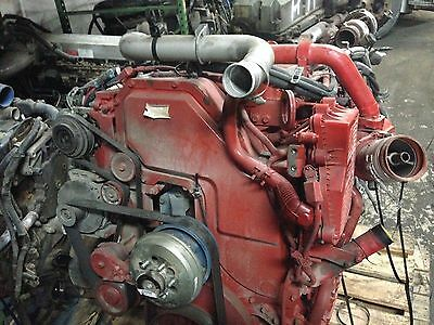 2012 MAXXFORCE - DPF - MAX FORCE - DIESEL ENGINES FOR SALE