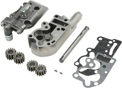 Drag Specialties High Performance Oil Pump For 99-06 Big Twin Models 86630