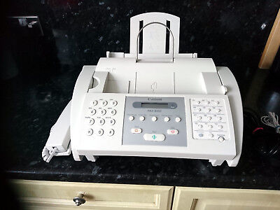 Superb CANON Fax/Copier Machine for Office/Home use.
