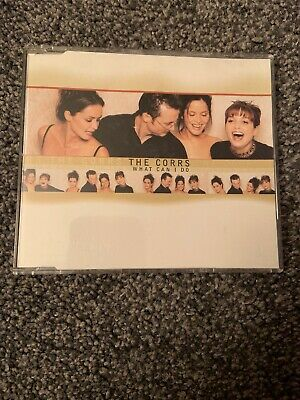 The Corrs What Can I Do - CD Single