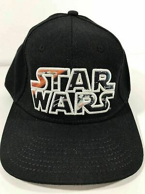save off 08222 f4973 ... official store disney star wars rogue one baseball snapback hat cap  black nwt 34456 9a1a9