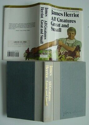 James Herriot All Creatures Great and Small-1992 Scottish Vet Yorkshire,England