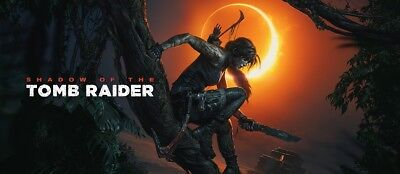 ⭐SALE⭐Shadow of the Tomb Raider ALL GAMES + DLC + BONUS PACK 54 GAMES! STEAM(PC)