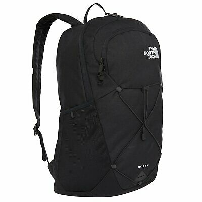 Tnf White Unisexe Une North Taille Dos The Face Sac Rodey Black À N8nwm0PyvO