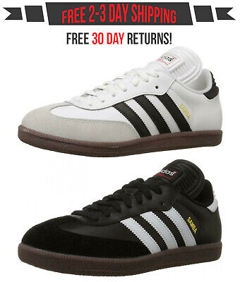 ab6b3601a adidas Samba Classic Men s Indoor Soccer Shoes Fashion Sneakers 034563 or  772109