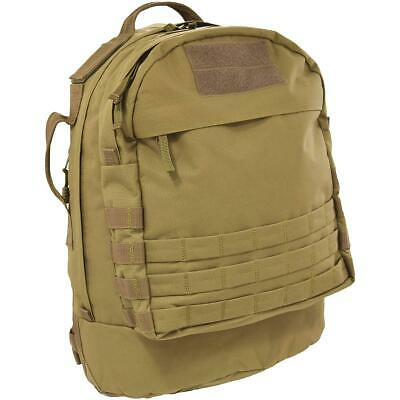 Flying Circle Pecos Tactical Backpack Coyote Brown ba7ad03079497