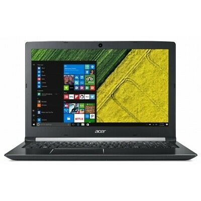 Acer Aspire 5 A515-51G-85J9 39.624 Cm (15.6 ) Hd (1366X768) Lcd, Intel Core I7-8