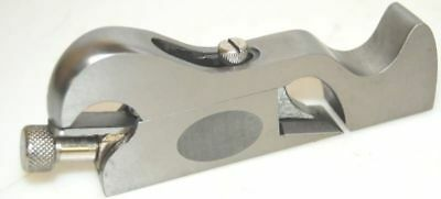 Soba Shoulder Plane (Ref: 260260) - Top Quality Woodworking From Chronos