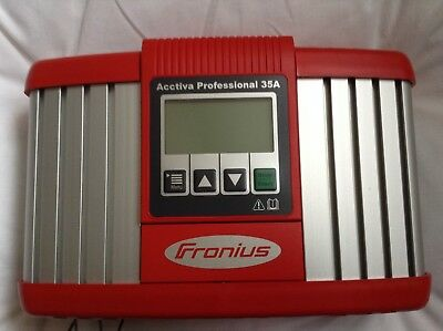Fronius Acctiva Professional 35A Battery Charger