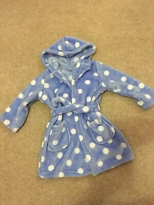 Dressing Gown Age 1.5 - 2 Years