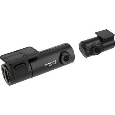 Black Vue DR490-2CH 2-Channel 1080p Dash Camera with Night Vision - SHIPS FAST