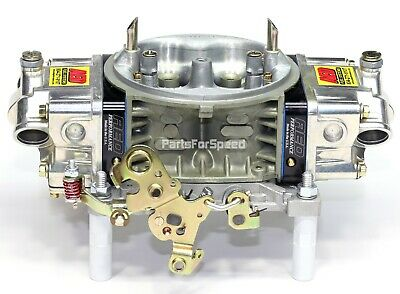 AED 950HO Modified Holley Double Pumper Test Carb Race Street 950 CNC Ported