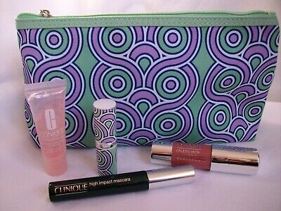 Clinique Makeup Gift Set 100% Fragrance Free *** Mothers Day ***