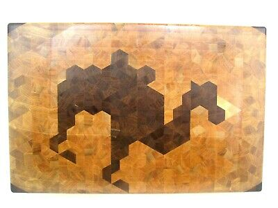 End Grain Chopping Board/Handmade Cutting Board/Premium quality gift