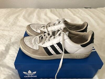 adidas FOREST HILLS Tournament Edition size 11 Spzl spezial Not Dublin  Stockholm 2f934068c