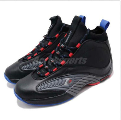 0e19dac4527a Reebok The Answer DMX IV.V Legacy Allen Iverson OG Retro Men Shoes S 11.5